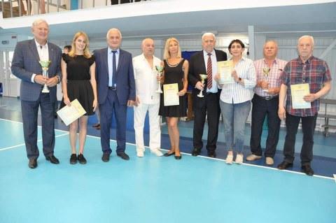 У Миколаєві спортсмени ЧНУ та НУК стали кращими на обласних змаганнях серед університетів
