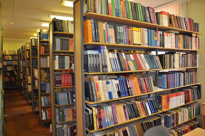 Голопристанська районна бібліотека перейшла до комунальної власності територіальної громади міста Гола Пристань