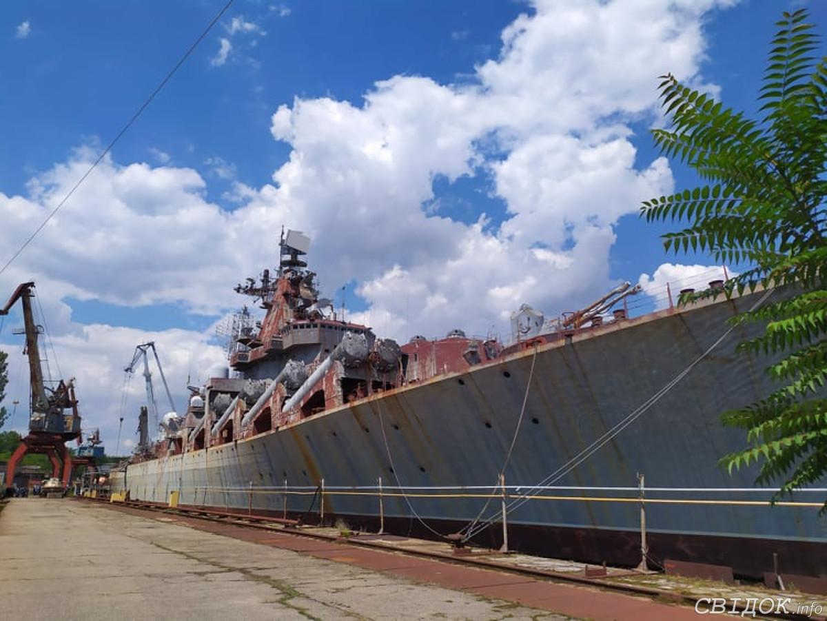 можно любую украина крейсер фото эта розетка