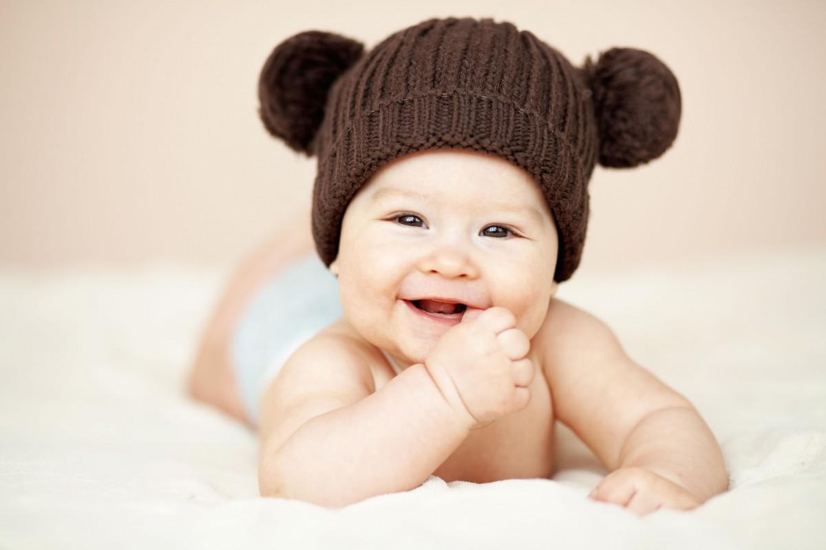Красивые картинки о малышах