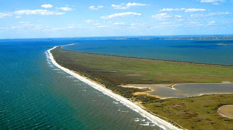 Для туристов могут ограничить доступ к национальному парку на ...